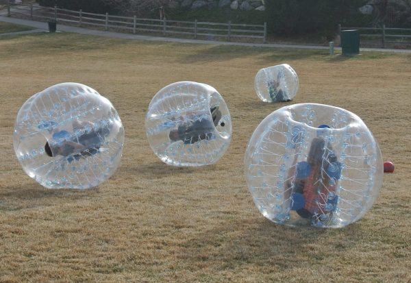 Bubble Ball Games