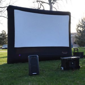 Outdoor Cinemas