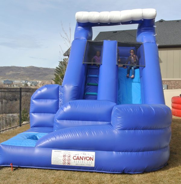 Water Slides for Rent