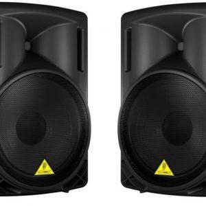 Behringer-Speaker1