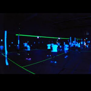 Black Light Sports